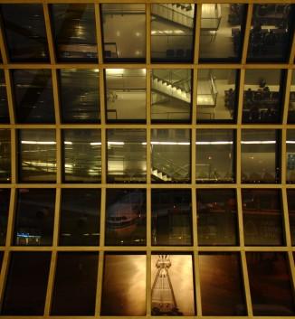 Blocks of Stories - Suvarnabhumi Airport